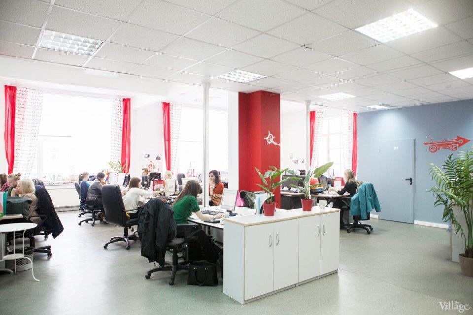 Офис недели (Москва): «АДВ». Изображение № 69.
