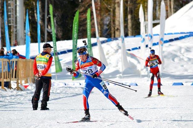 Люби и катайся: Где заняться олимпийскими видами спорта вМоскве. Изображение № 12.