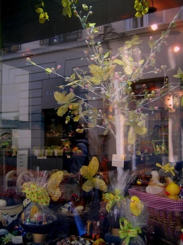 Изображение 2. Весна в Бельгии. Кнокке.. Изображение № 4.