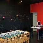 6 офисов дизайн–студий: FIRMA, Bang! Bang!, Red Keds, ISO студия, Студия Артемия Лебедева. Изображение № 26.