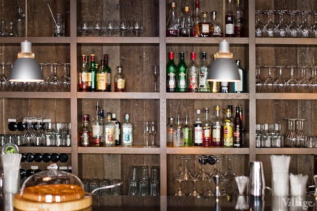 Новое место: Ресторан Jerome. Изображение № 11.