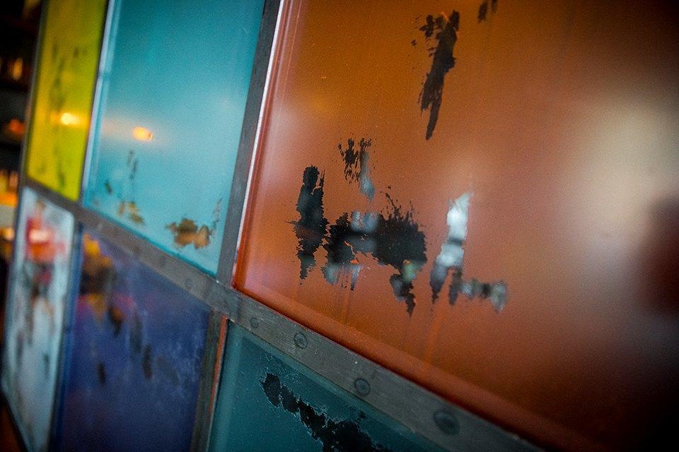 Ресторан AQ Kitchen. Изображение № 8.