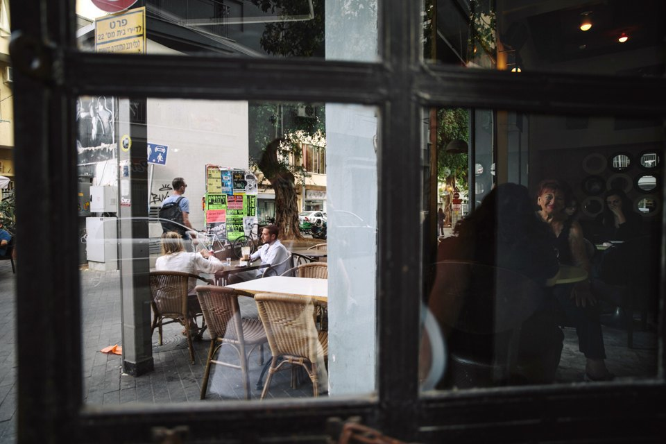 Флорентин, квартал баров ивечеринок в Тель-Авиве. Изображение № 20.