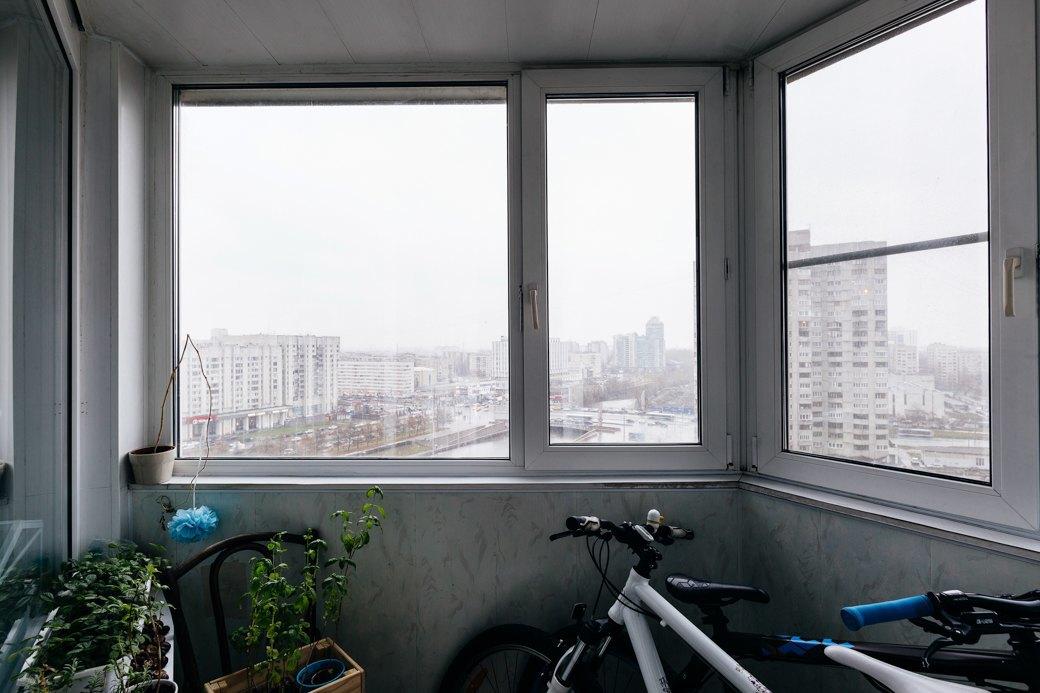 Я живу в доме «на курьих ножках» на«Приморской» (Петербург). Изображение № 18.