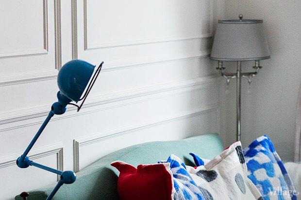 Как преобразить квартиру с помощью правильного освещения. Изображение № 6.