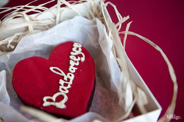 Печенье «Сердце» — 180 рублей. Изображение № 31.