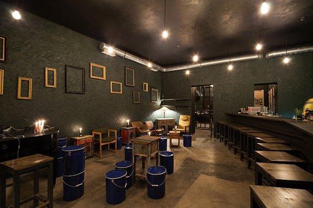 7 баров, кафе иресторанов, открывшихся вфеврале . Изображение № 2.