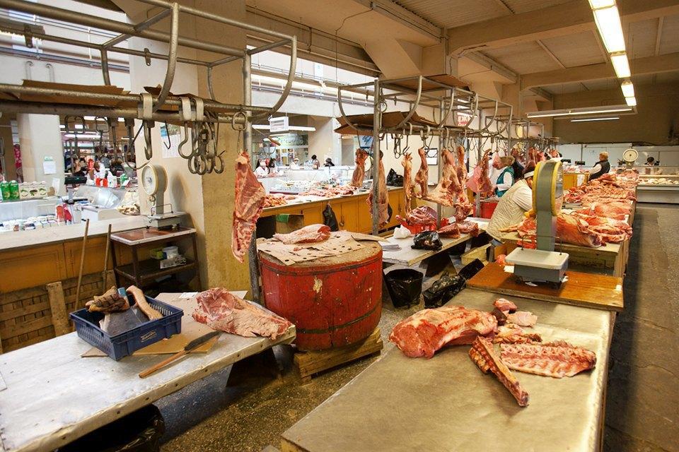 За базар в ответе: Как устроены 7 главных городских рынков. Изображение № 12.