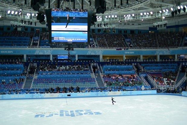 Куда люди смотрят: Что внутри Олимпийских стадионов. Изображение № 20.