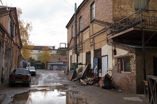 В Петербурге — тратить: Денежные места северной столицы . Изображение № 12.