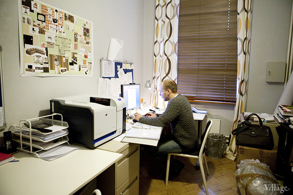 Офис недели (Москва): Liturinsky & Leost. Изображение № 18.