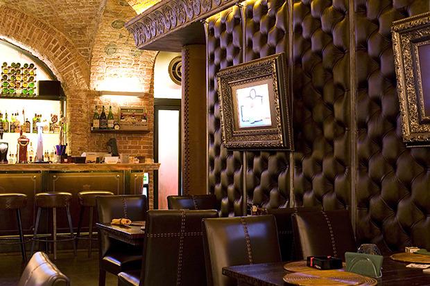 Москва-24: Где можно поесть ночью. Изображение № 14.