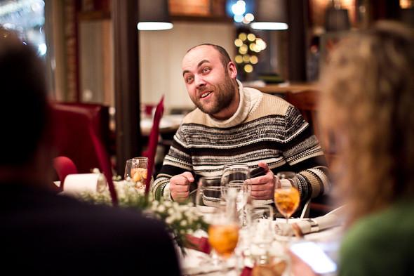 Разговоры на ужине: Гражданские инициативы. Изображение № 16.
