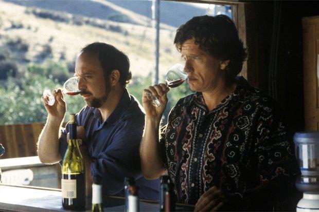 Фильм «На обочине»: Вернуть вкус кжизни, путешествуя покалифорнийским виноградникам. Изображение № 2.