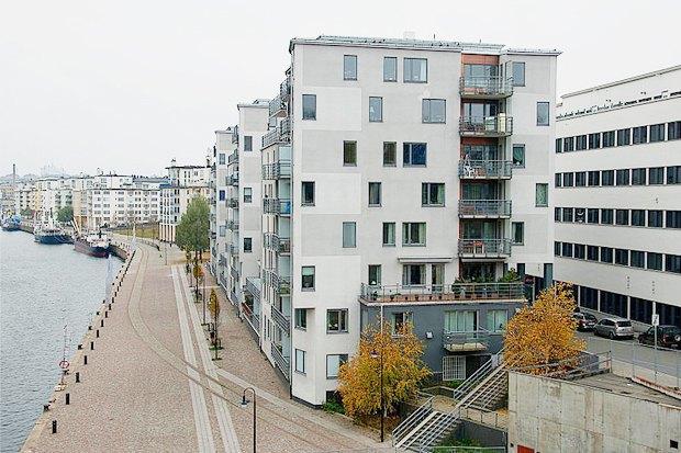 Специалист по городскому планированию — о мобильном городе. Изображение № 3.