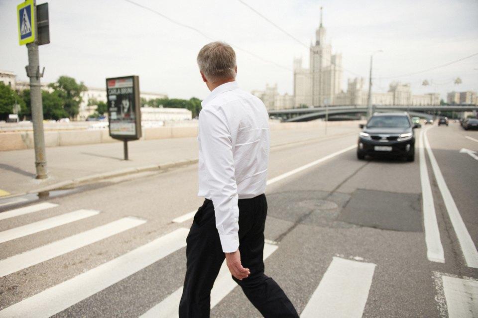 Глава Мосгортранса: «Там, где я живу, общественного транспорта нет». Изображение № 8.
