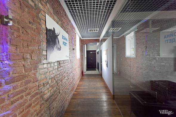 Офис недели (Петербург): Tbricks. Изображение № 9.