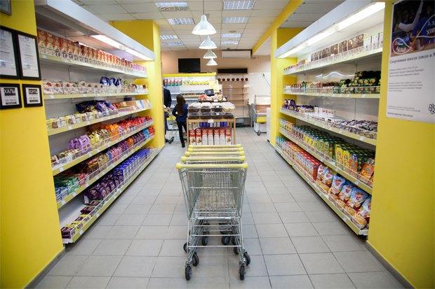 7 магазинов скошерными продуктами вМоскве. Изображение № 2.