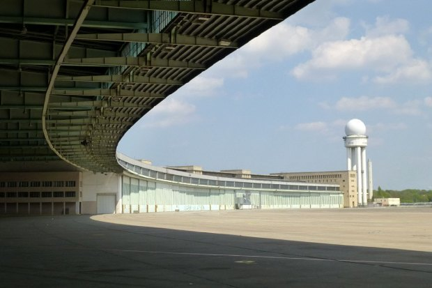Фото: Tempelhoferfeld.info. Изображение № 12.