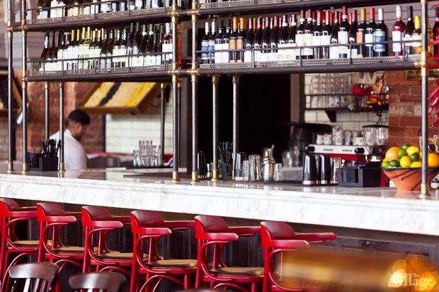 Новое место: Ресторан Jamie's Italian. Изображение № 19.
