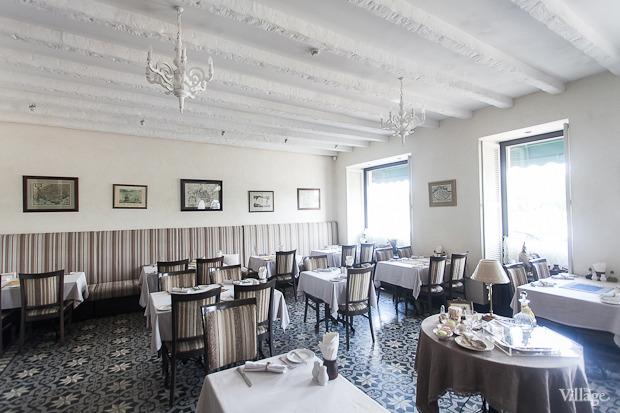 У моря погоды: Рестораны и бары на Крестовском. Изображение № 72.