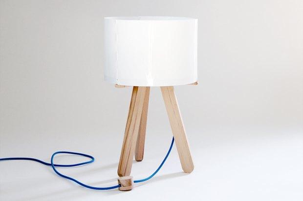 Есть идея — нет IKEA: Российская мебель скандинавского дизайна. Изображение № 4.