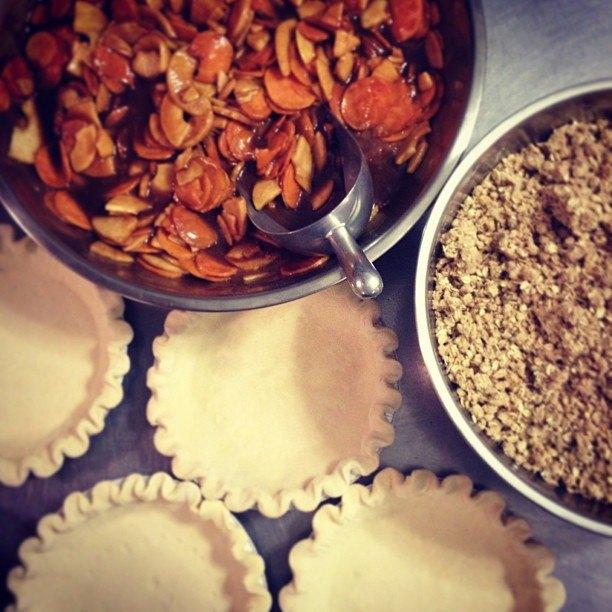 Пищевая плёнка: Красивые Instagram с едой. Часть 2. Изображение № 24.
