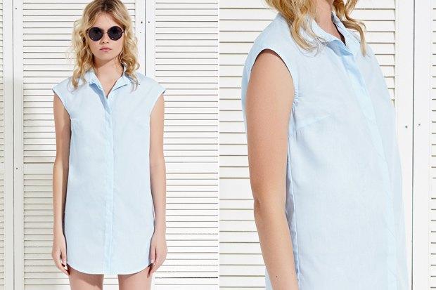 Где купить женскую рубашку: 6вариантов от 2500 до 7900рублей. Изображение № 3.
