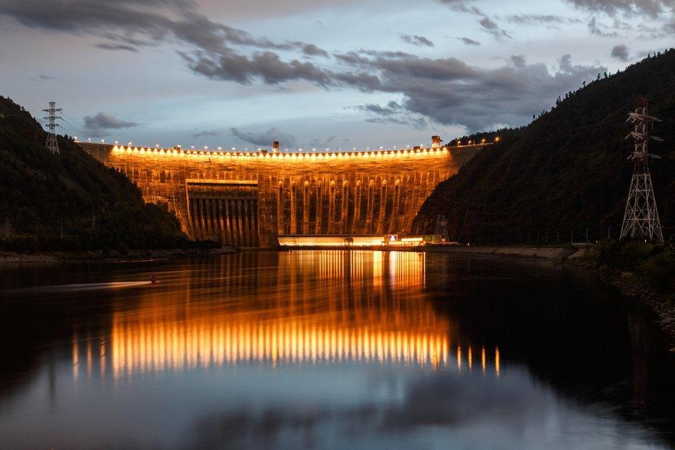 Как работает гидроэлектростанция. Изображение № 44.