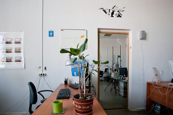 Офис недели: дизайн–студия Nimax (Петербург). Изображение № 15.