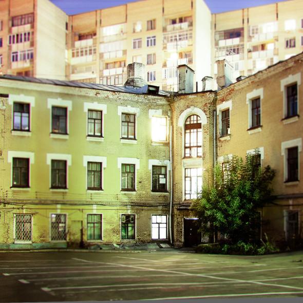 В зоне риска: Дом 14 по улице Льва Толстого. Изображение № 2.