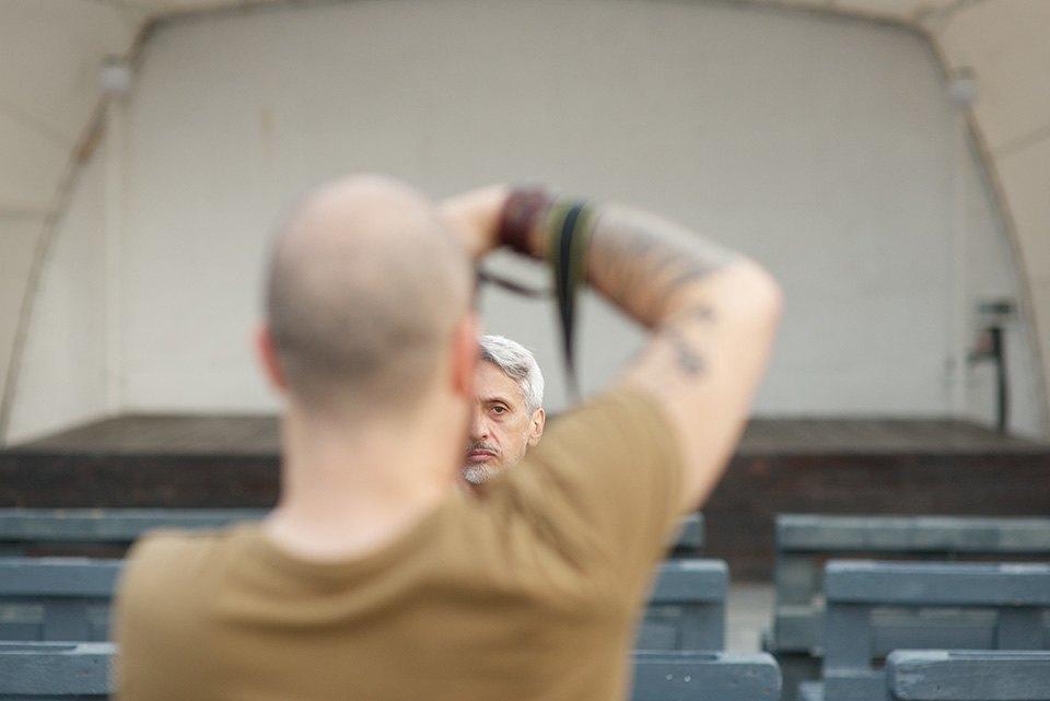 Портретная съёмка на Арт-причале. Изображение № 26.