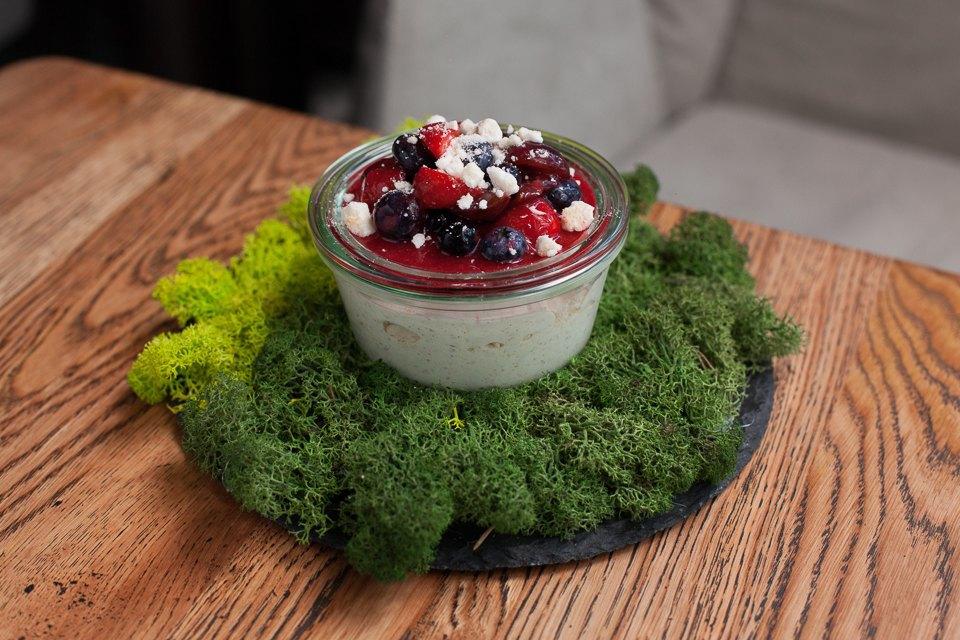 Ресторан MØS. Изображение № 26.
