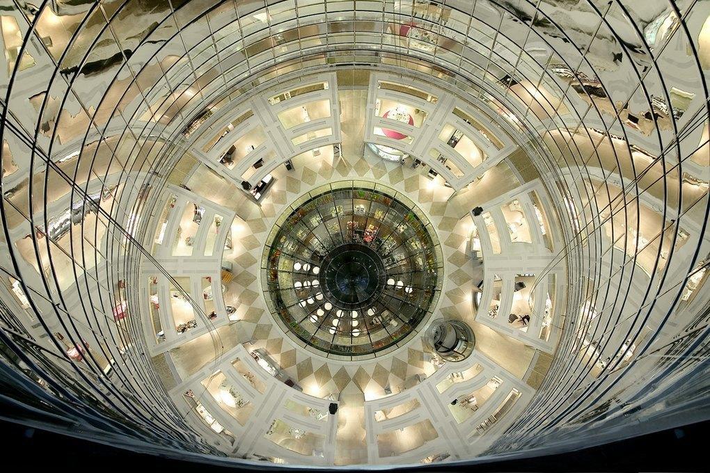 Hopes Tech: 10 самых красивых магазинов мира. Изображение № 24.