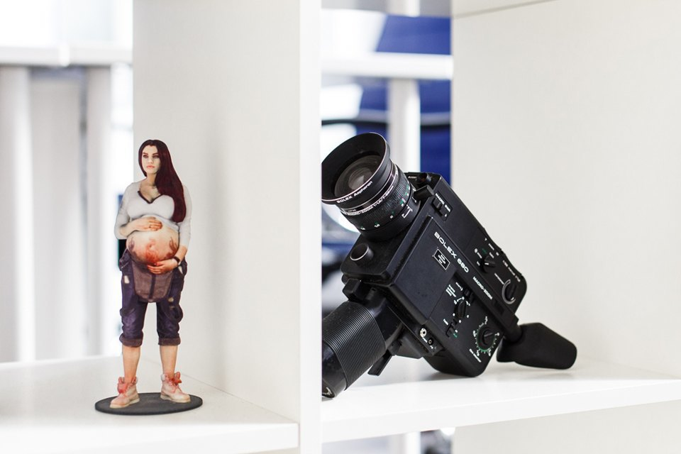 Как открыть студию печати 3D-статуэток. Изображение № 9.