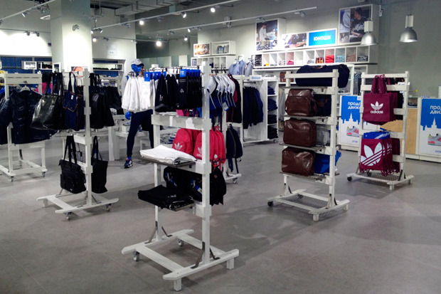 Новости магазинов: ЦУМ, «Цветной», Bosco Pi, Podium Market, Converse, adidas Originals, Zara . Изображение № 14.