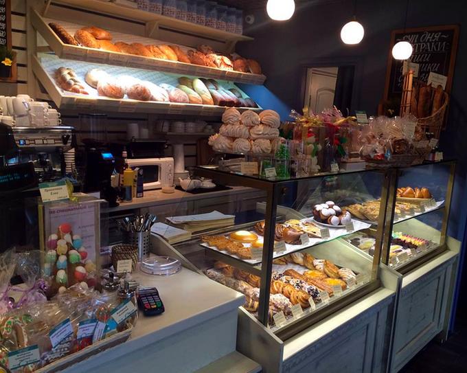 На Нижней Масловке открылась пекарня «Волконский у дома». Изображение № 1.