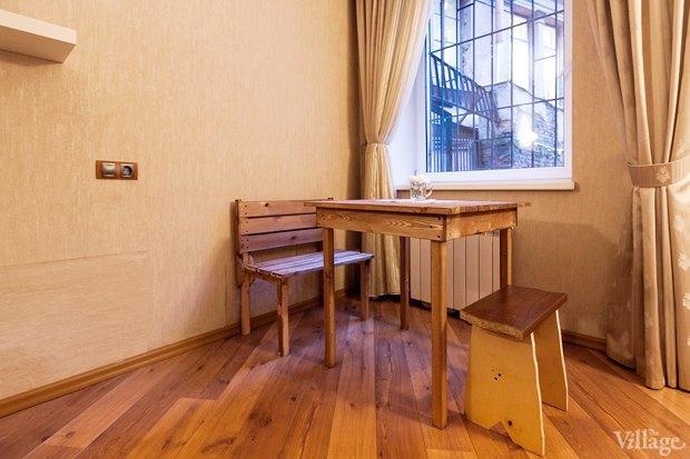 Все свои: Вегетарианское кафе в квартире на Думской. Изображение № 3.