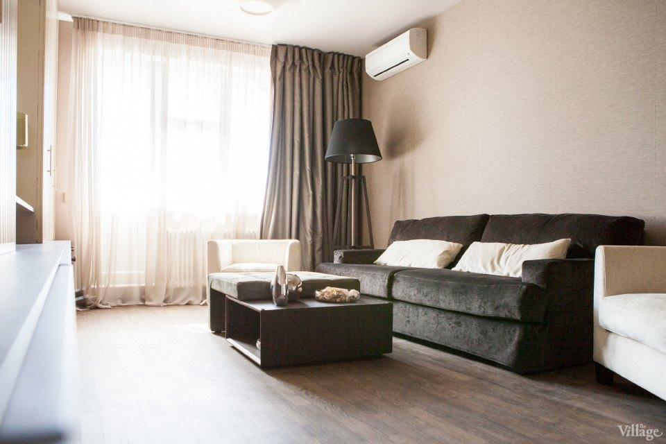 Избранное: 9 дизайнерских квартир . Изображение № 2.