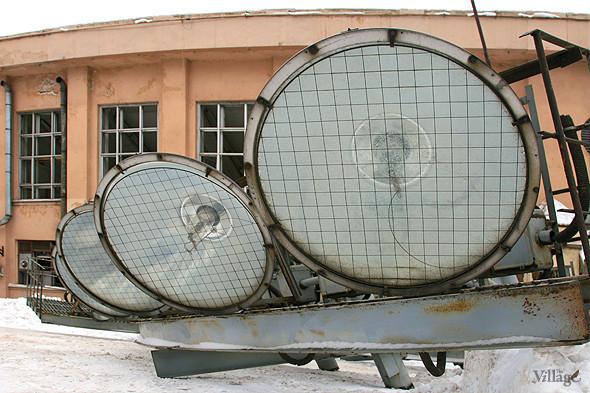 Изображение 3. На последнем дыхании: Стадион «Динамо».. Изображение № 4.