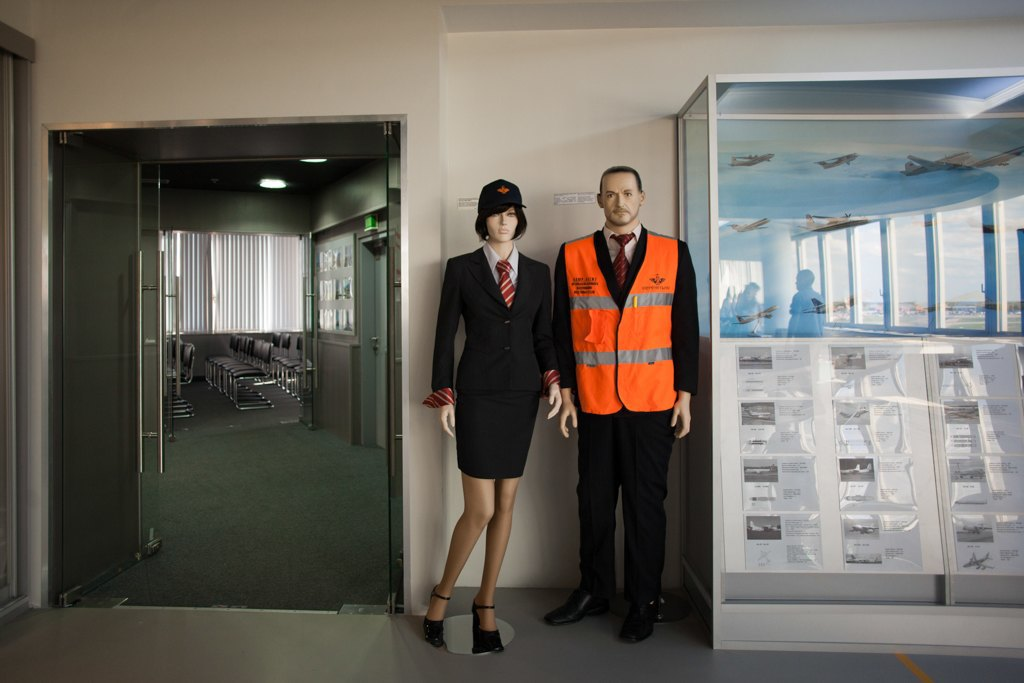 Шереметьево изнутри: Что никогда не видят пассажиры аэропорта. Изображение № 9.