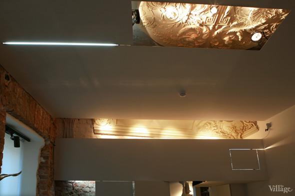 Офис недели (Петербург): Архитектурная студия Вячеслава Гедуева. Изображение № 16.