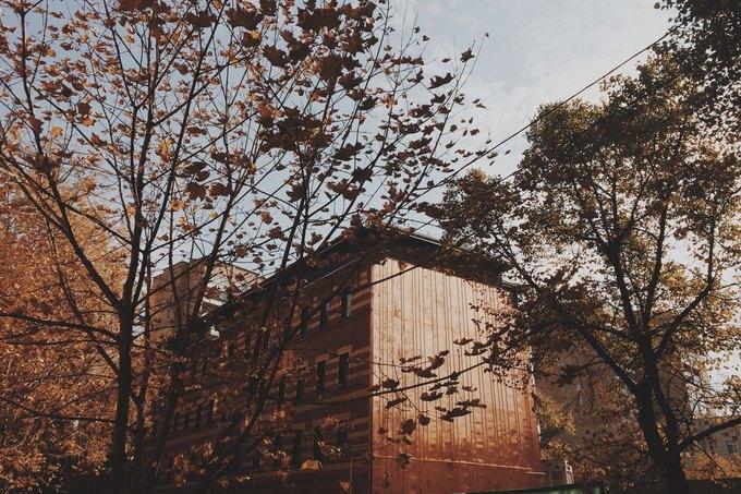 Музей ГУЛАГа переедет в новое здание. Изображение № 5.