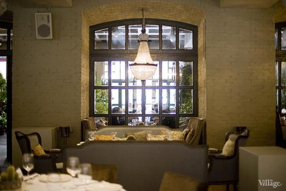 Новое место: ресторан The Caд. Изображение № 14.