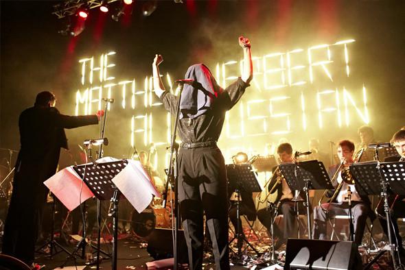 Гости столицы: Музыкант Мэттью Херберт. Изображение № 5.
