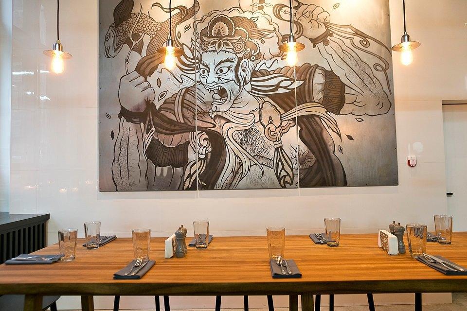 Ресторан и бар Holy Fox. Изображение № 14.