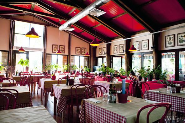 Новое место: Ресторан «Меркато». Изображение № 18.