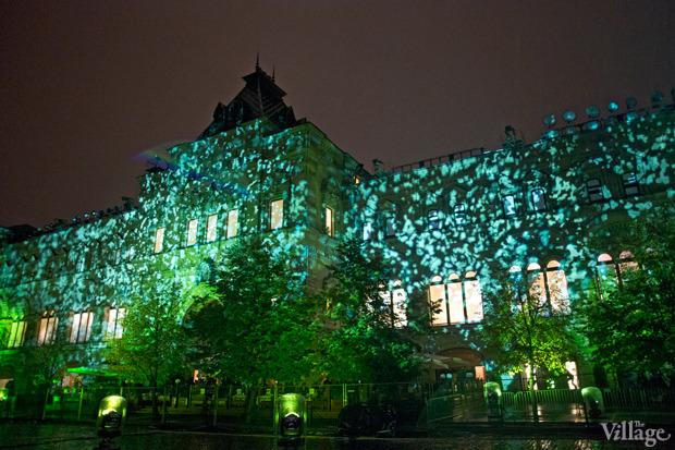 Гости столицы: Голландский светодизайнер о Новом Арбате и темноте. Изображение № 7.