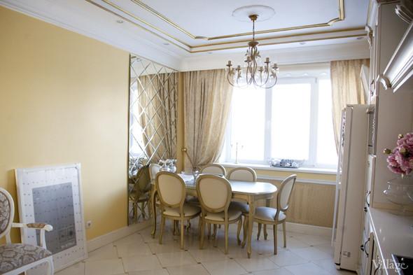 Квартира недели (Москва). Изображение № 28.