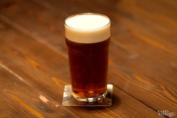 Пиво India Ale (IPA) — 295 рублей за пинту. Изображение № 15.